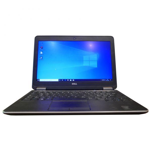 """Dell Latitude E7240 Notebook Intel Core i5-4310U 12.5"""" 128GB 4GB Win 10 Pro gebraucht"""