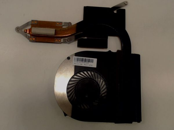 CPU Kühler für Acer Aspire VN7-591G-77A9 Notebook Lüfter FAN