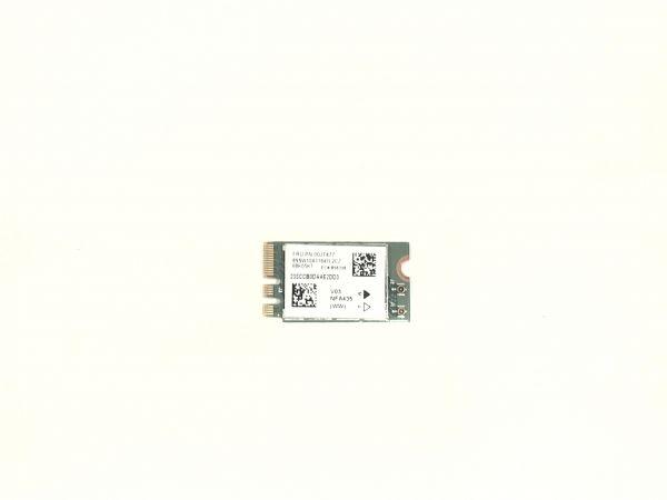 Wireless Adapter Notebook WLAN Modul für Lenovo V110-15ISK Artheros QCNFA435