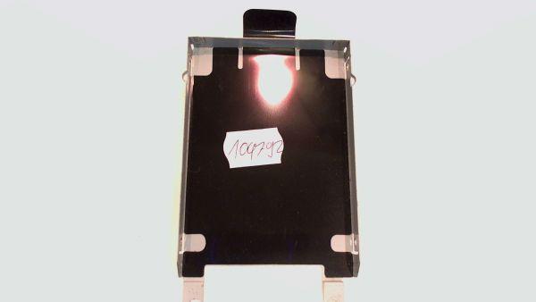 Notebook Festplatten Rahmen für Packard Bell EasyNote LJ71 AM07C000100 Hdd Caddy