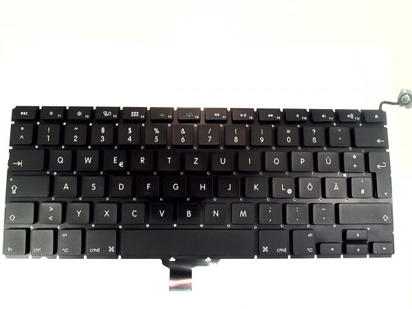 "Macbook 13"" A1278 deutsche Tastatur Keyboard NEU"