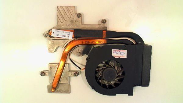 CPU Kühler für Packard Bell EasyNote TJ71 MS2285 mg55100v1-q080-s99 Notebook Lüfter FAN