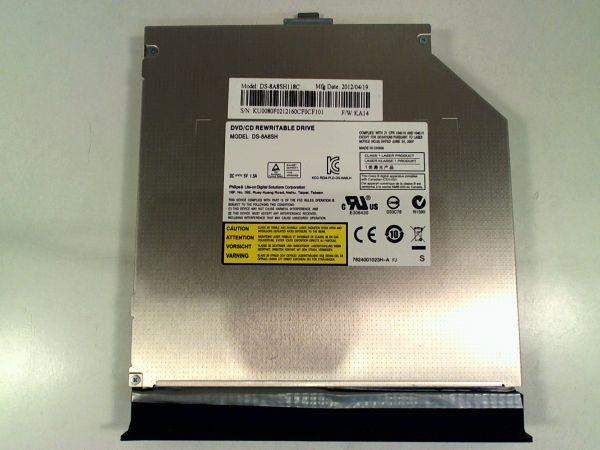 DVD-Brenner Packard Bell Easynote Q5WT6 DS-8A8SH118C SATA Notebook Laufwerk