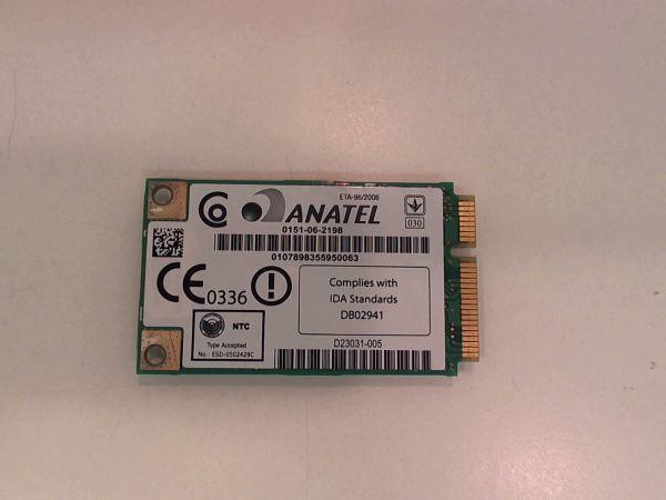 Wireless Adapter Notebook WLAN Modul für Asus Intel WM3945ABG - gebraucht Artikel -