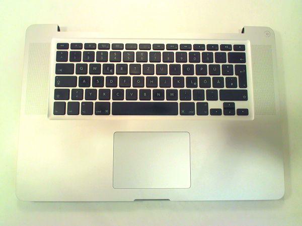 Tastatur für Apple Macbook Pro A1286 Keyboard inkl. Topcase DE (deutsch) 613-8943-A