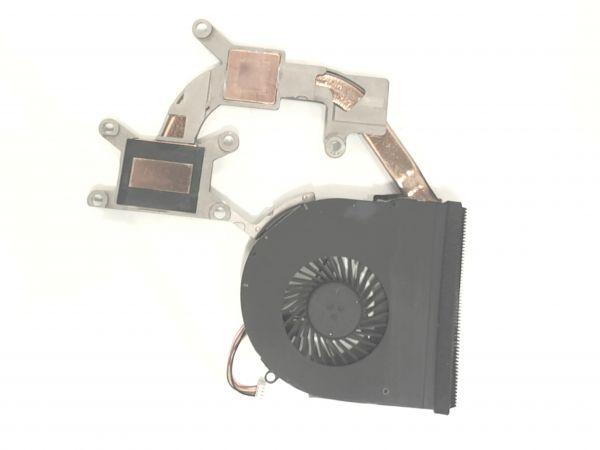 CPU Kühler für Lenovo Thinkpad S430 Notebook Lüfter FAN 0B99791