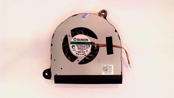 CPU Kühler für Dell Inspiron 7720 0D0D6C Notebook Lüfter FAN