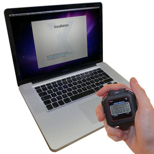 MacBook Expresszuschlag