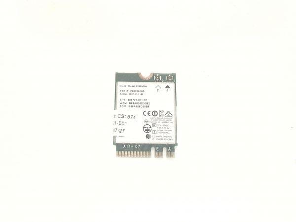 Wireless Adapter Notebook WLAN Modul HP ProBook 640 G2 Intel 8260NGW