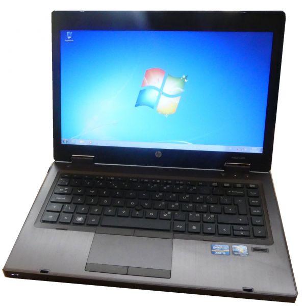 "HP ProBook 6460b Intel Core i5-2450M 14"" 4GB 320GB"