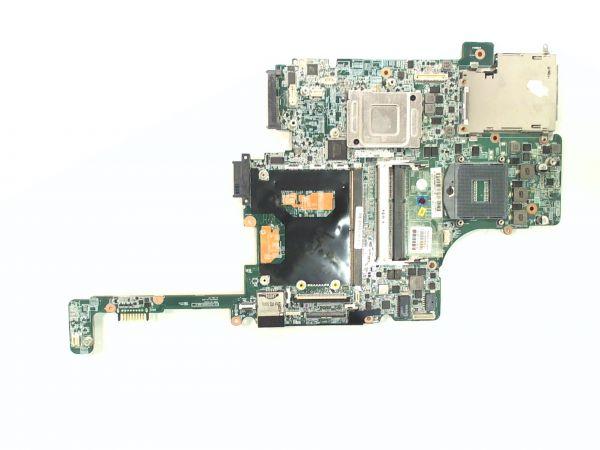 Mainboard für Hewlett Packard EliteBook 8560w Hauptplatine Motherboard 010164G00-388-G