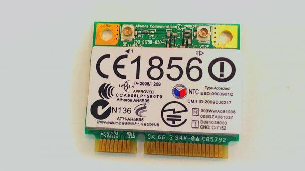 Wireless Adapter Notebook WLAN Modul HP Pavillion dv7 Atheros AR5B95 – gebraucht Artikel -