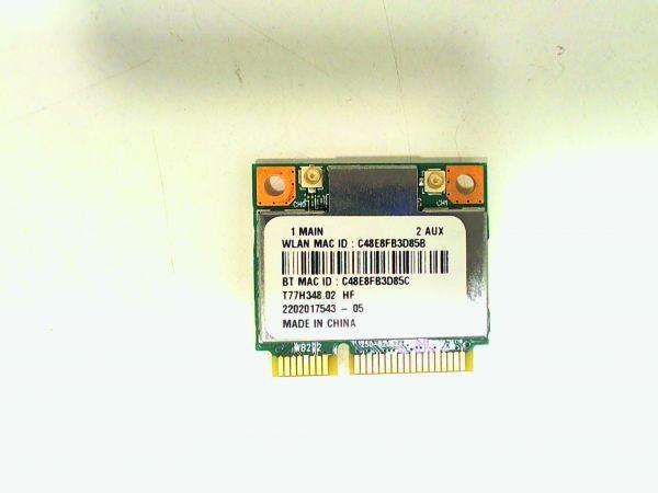 Wireless Adapter Notebook WLAN Modul T77h348.02 Anatel
