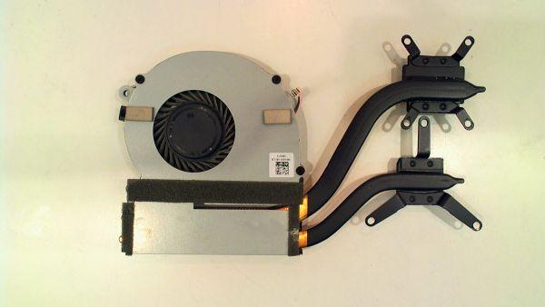 CPU Kühler für Sony VPCSB G70N05NS5MT Notebook Lüfter FAN