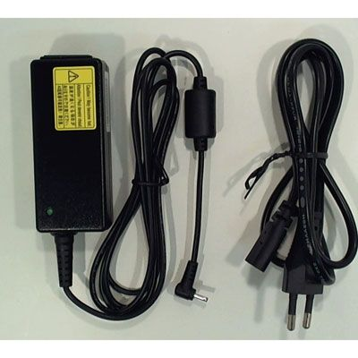 Netzteil für ASUS EEEPC Netbook 40Watt 2,5x0,7mm