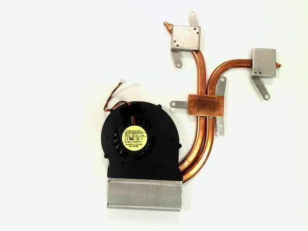 CPU Kühler für MSI MS 1682 Notebook Lüfter FAN