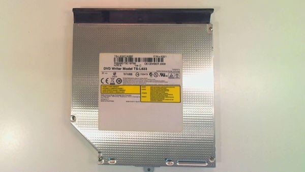 DVD Laufwerk für ASUS X5EA TS-L633 SATA Notebook Brenner