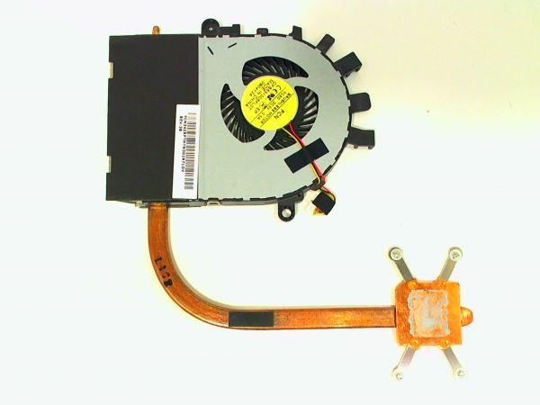 CPU Kühler für Acer Aspire V5-551 series DFS531005FL0T Notebook Lüfter FAN