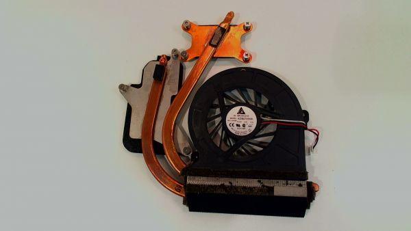 CPU Kühler für emachines E520 KDB0705HA Notebook Lüfter FAN