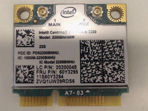 Wireless Adapter Notebook WLAN Modul für Lenovo IdeaPad Y580