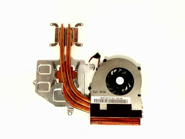 CPU Kühler für Sony PCG-81112M Lüfter FAN gebraucht UDQFRRH01DF0