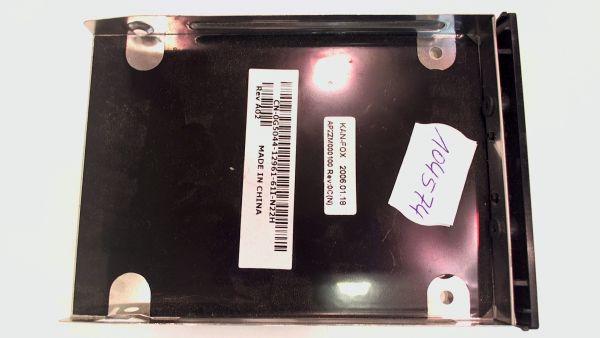Notebook Festplatten Rahmen für Dell Inspiron 9300 Notebook ECAL3039000 Hdd Caddy