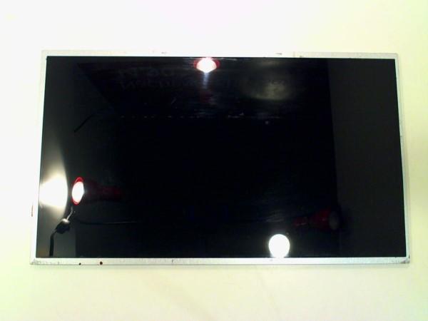 "Display LED fürAsus X53S Notebook B156XW02 V.6, 15.6"" (1366 x 768), glossy, 40Pin"