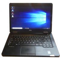 """Dell Latitude E5440 Intel Core i5-4310U 14"""" 256GB 8GB Windows 10 Pro  gebraucht Notebook"""
