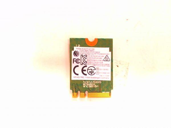 Wireless Adapter Notebook WLAN Modul für HP Realtek RTL8723BE - gebraucht Artikel -