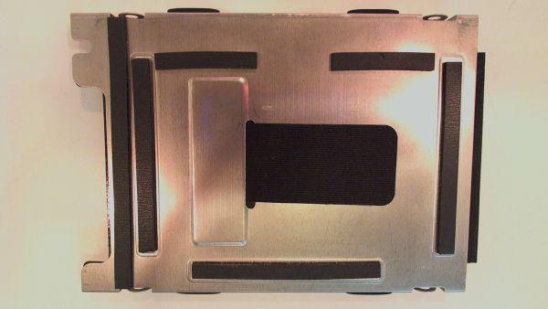 Notebook Festplatten Rahmen für Asus X59GL-AP057C Notebook. Hdd Caddy