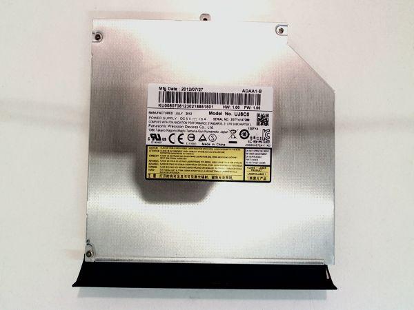 DVD Laufwerk für Acer TravelMate P243 SATA Notebook Brenner