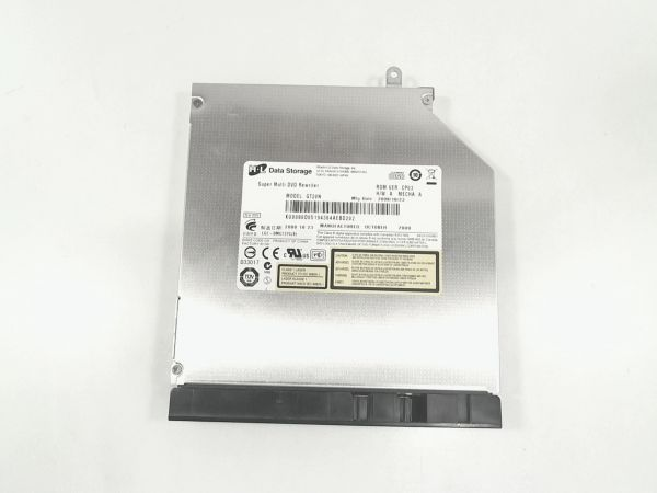 DVD+RW Laufwerk für Acer Aspire 7540 G20N SATA Notebook Brenner