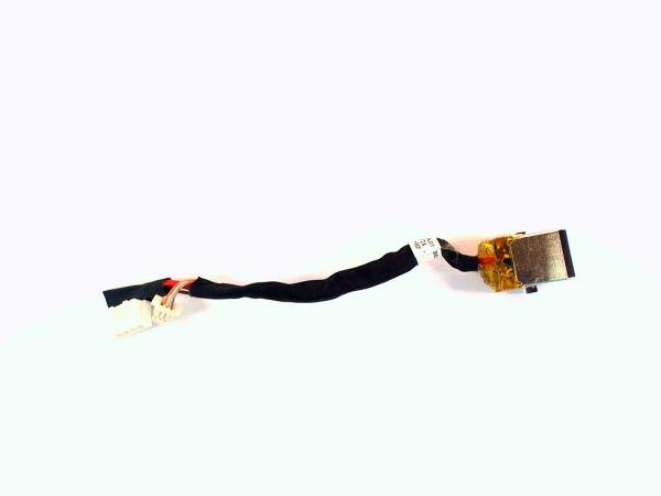 DC Buchse für HP ProBook 4330s 6017B0300401 Notebook Netzteilbuchse Strombuchse Jack