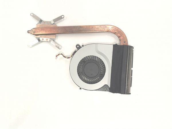 CPU Kühler für Toshiba Satellite Pro C50-1C9 Notebook Lüfter FAN