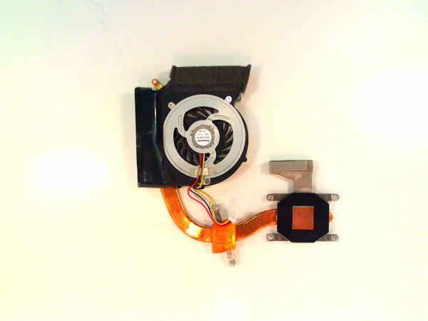 CPU Kühler für Lenovo ThinkPad Edge 15 0302-A16 75Y4757 Notebook Lüfter FAN