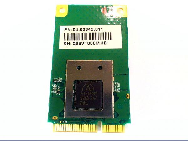 Wireless Adapter Notebook WLAN Modul für Acer Aspire 7535G QEM303W TE01