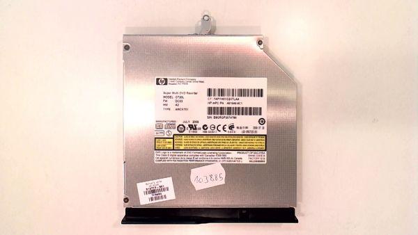 DVD Laufwerk für HP Presario CQ71 GT20L SATA Notebook Brenner