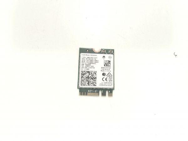 Wireless Adapter Notebook WLAN Modul Asus Notebook 8265NGW
