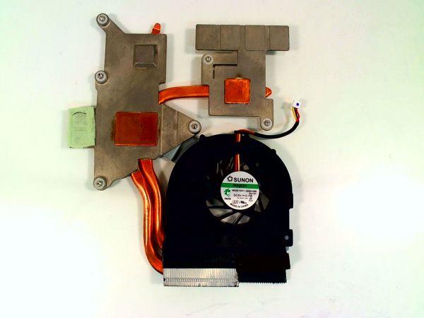 CPU Kühler für Acer Aspire 5738G 60.4CG21.001 Notebook Lüfter FAN