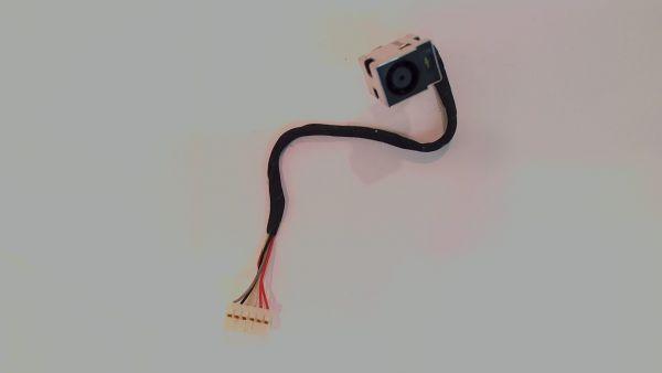 DC Buchse für HP DV5-1112eg DC301004S00 Notebook Netzteilbuchse Strombuchse Jack