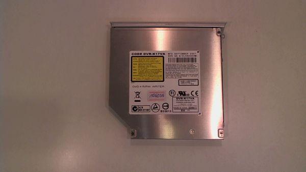 DVD Laufwerk für Sony VAIO VGN-FZ21E PCG-392M DVR-K17VA PATA IDC Notebook Brenner