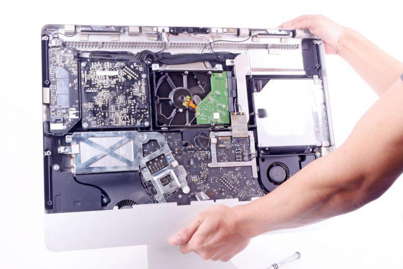 Reparatur iMac