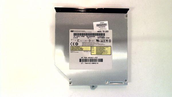 DVD Laufwerk für Compaq Presario CQ60-100EG SATA Notebook Brenner