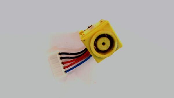 DC Buchse für Lenovo R400 Notebook Netzteilbuchse Strombuchse Jack