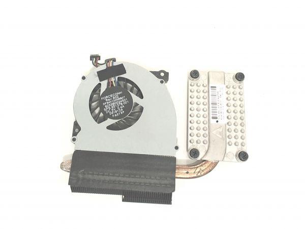 CPU Kühler für HP Elitebook 2560p Notebook Lüfter FAN