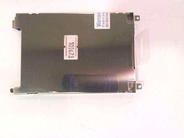 Notebook Festplatten Rahmen für Gericom N34AS1 Hdd Caddy