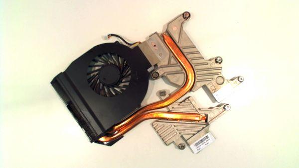 CPU Kühler für Acer Aspire 5740g-434g32mn 60.4GD05.002 Notebook Lüfter FAN