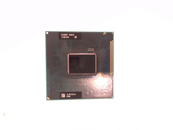 CPU für Packard Bell TS11HR Intel Core i5-2410M SR04B Prozessor Notebook