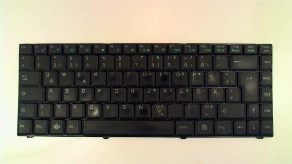 Tastatur für Asus C9 -AK037C K020462H1 Notebook Keyboard - gebraucht Artikel -