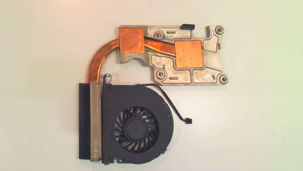 CPU Kühler für HP ProBook 6555b DFB451205MB0T Notebook Lüfter FAN